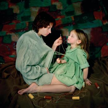 Exposiiton «Avancée de la fiction sur le réel (…)», 2012 © Viktoria Sorochinski
