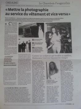 © Le Progrès