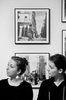 Florie & Barbara © J Chretien