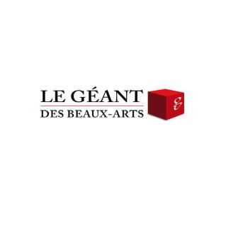 © Géant des Beaux-Arts