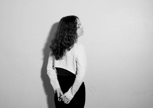 Étude#6, comportements, interprétation xx n°23, une fille c'est romantique © Livia avec Stimultania