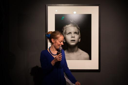 Céline Duval © Maxime Faury