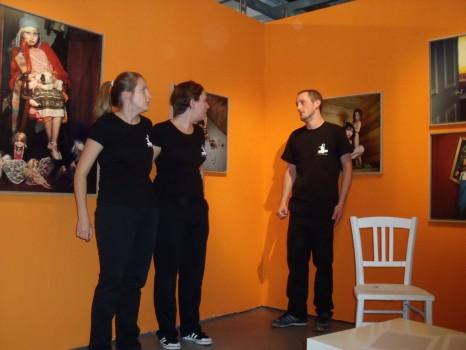 © Théâtre de l'Oignon