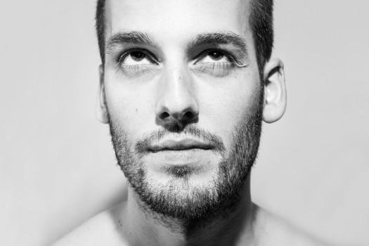 Autoportrait © Maxime Faury