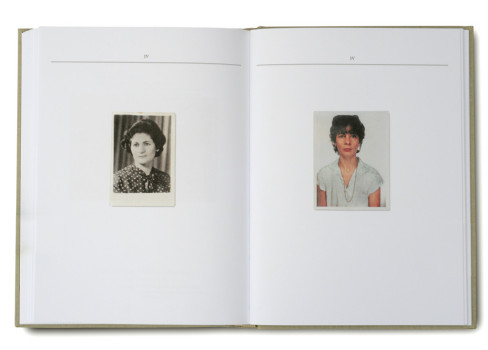 """"""" Vies possibles et imaginaires """" © Rozenn Quéré & Yasine Eid-Sabbagh"""