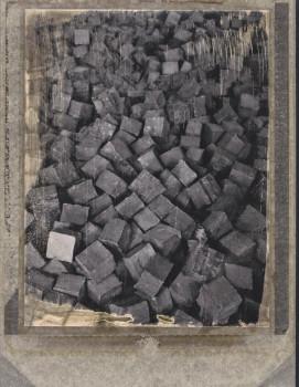 Syrie / métal, savon, pierre © Stimultania