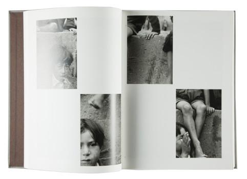 « Sergio Larrain », Aperture, octobre 2013