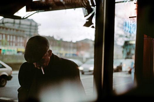 Dublin, Irlande, 1999 © European Puzzle – Jean-Christophe Béchet