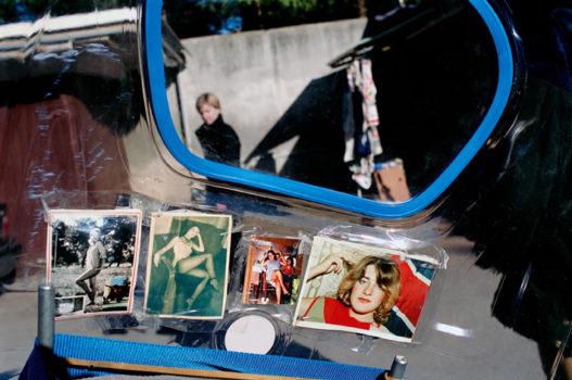 Pise, Italie, 1999 © European Puzzle, Jean-Christophe Béchet